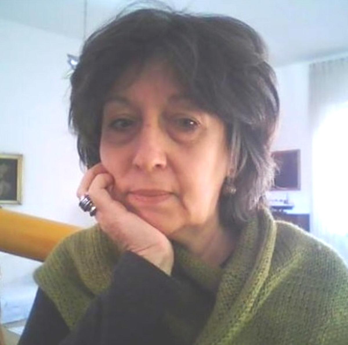 Poeti in Campania: intervista a Vera D'Atri