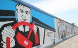 anniversario crollo muro di berlino