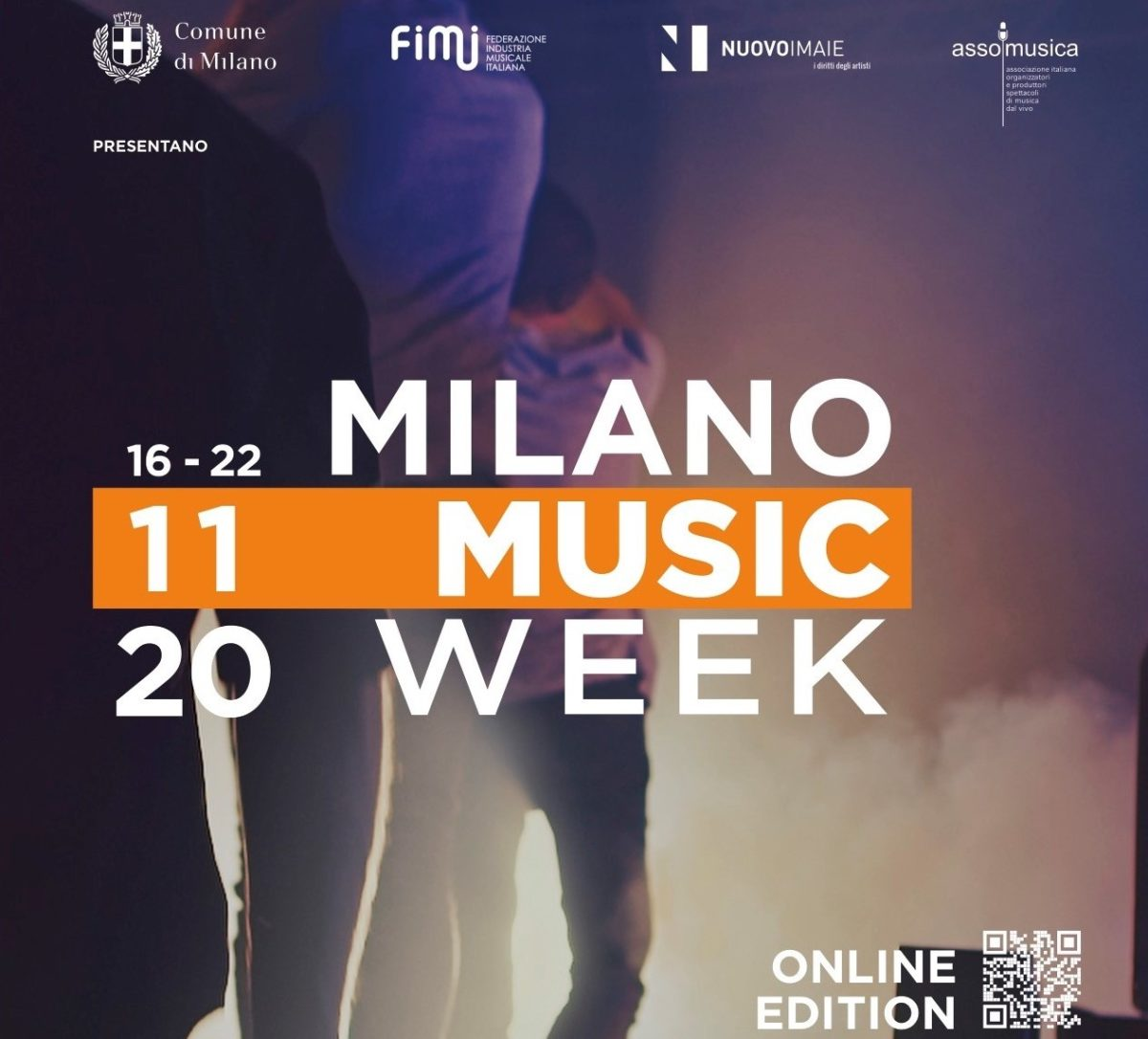 Milano Music Week 2020 - Online Edition