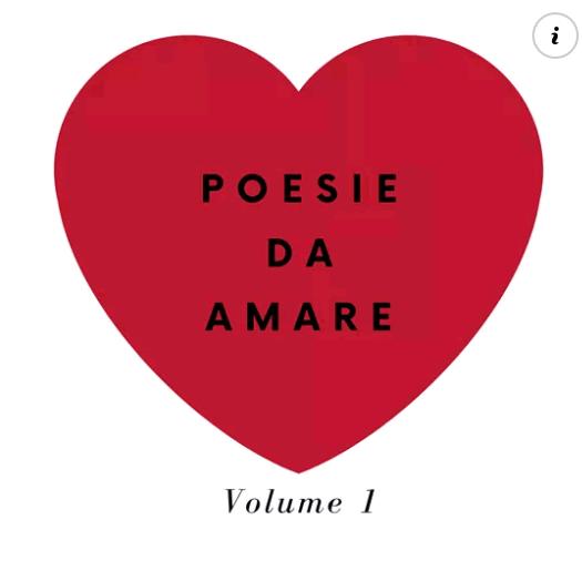 Poesie da Amare: l'amore secondo Silvia Brindisi