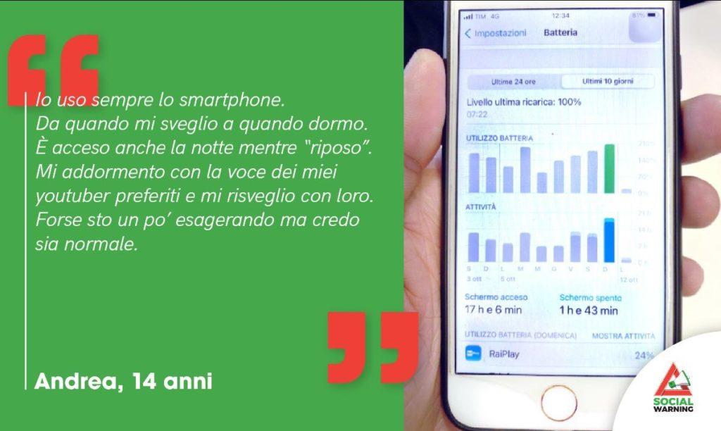 Dipendenza da smartphone: dati e numeri di un fenomeno in crescita