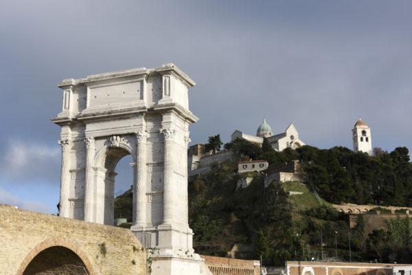 Ancona candidata a Capitale Italiana della Cultura 2022