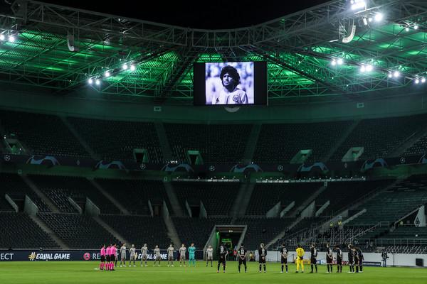 Il mondo omaggia Diego Armando Maradona, tra calcio e sport