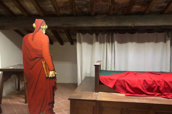 Firenze: Dante a portata di click