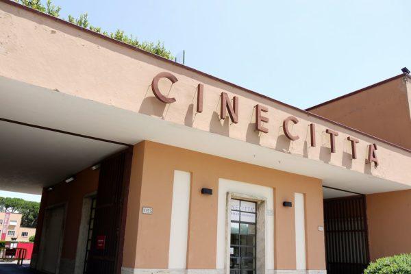 Cinecittà in un click: i tour online e virtuali degli immortali studios
