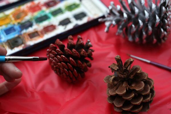 Sostenibilità, WWF: Seguiamo la stella eco per un Natale amico del pianeta