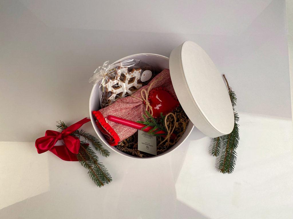 Sos regali di Natale? Ci pensa la Gift Planner