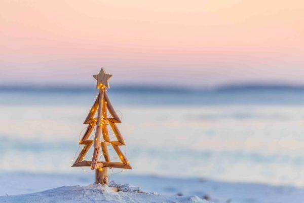 Un Natale a basso impatto su mari e oceani