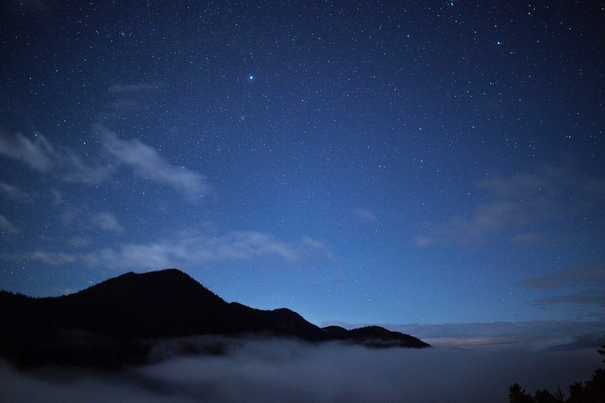 evento astronomico giove saturno