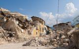 ultimi terremoti in italia