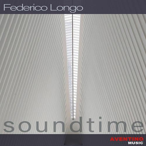 """Conosciamo Federico Longo ed il doppio singolo """"Soundtime"""" e """" Suspension"""""""