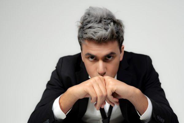 """Giovanni Segreti Bruno sbarca in radio con """"Ti voglio bene"""""""