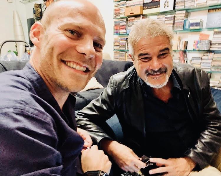 """""""Doppio"""": un sensazionale viaggio nel doppiaggio italiano"""