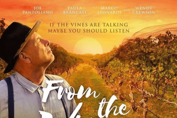 From the Vine, il film diretto da Sean Cisterna