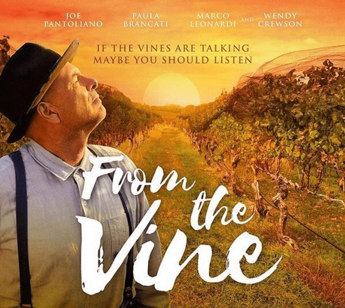 From the Vine, il film diretto da Sean Cisterna
