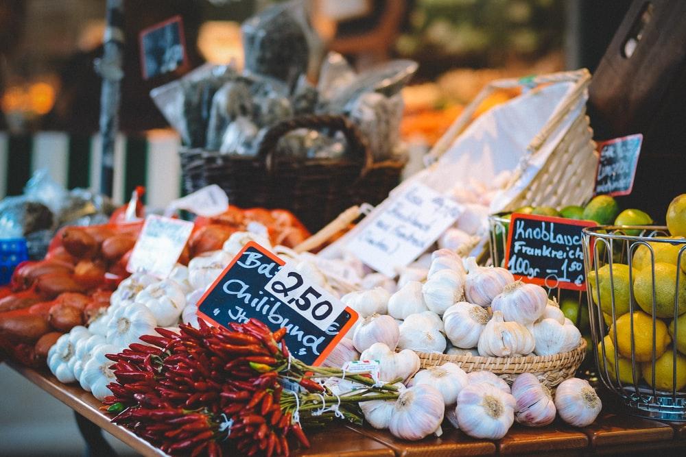 """Non solo Bio, dagli esperti i migliori """"Food Trends"""" del 2021"""