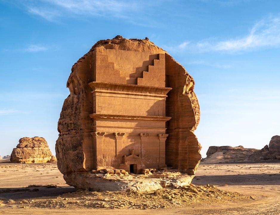 AlUla: nuovi ritrovamenti archeologici
