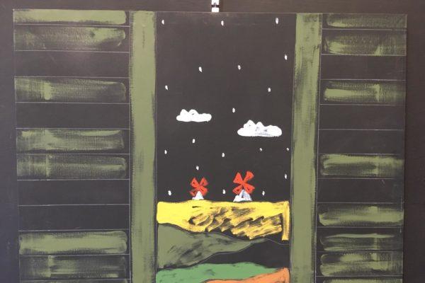 Andy Warhol e gli artisti della Pop Art italiana