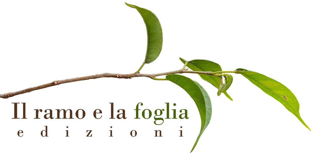Nasce una nuova casa editrice: Il ramo e la foglia Edizioni