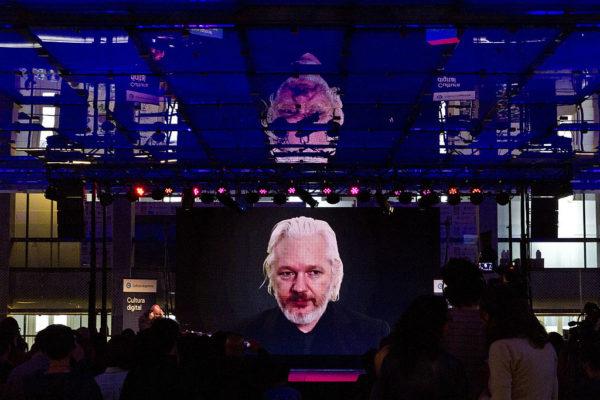 Julian Assange e la mancata estradizione negli USA