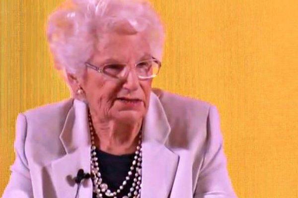 Liliana Segre e i senatori a vita