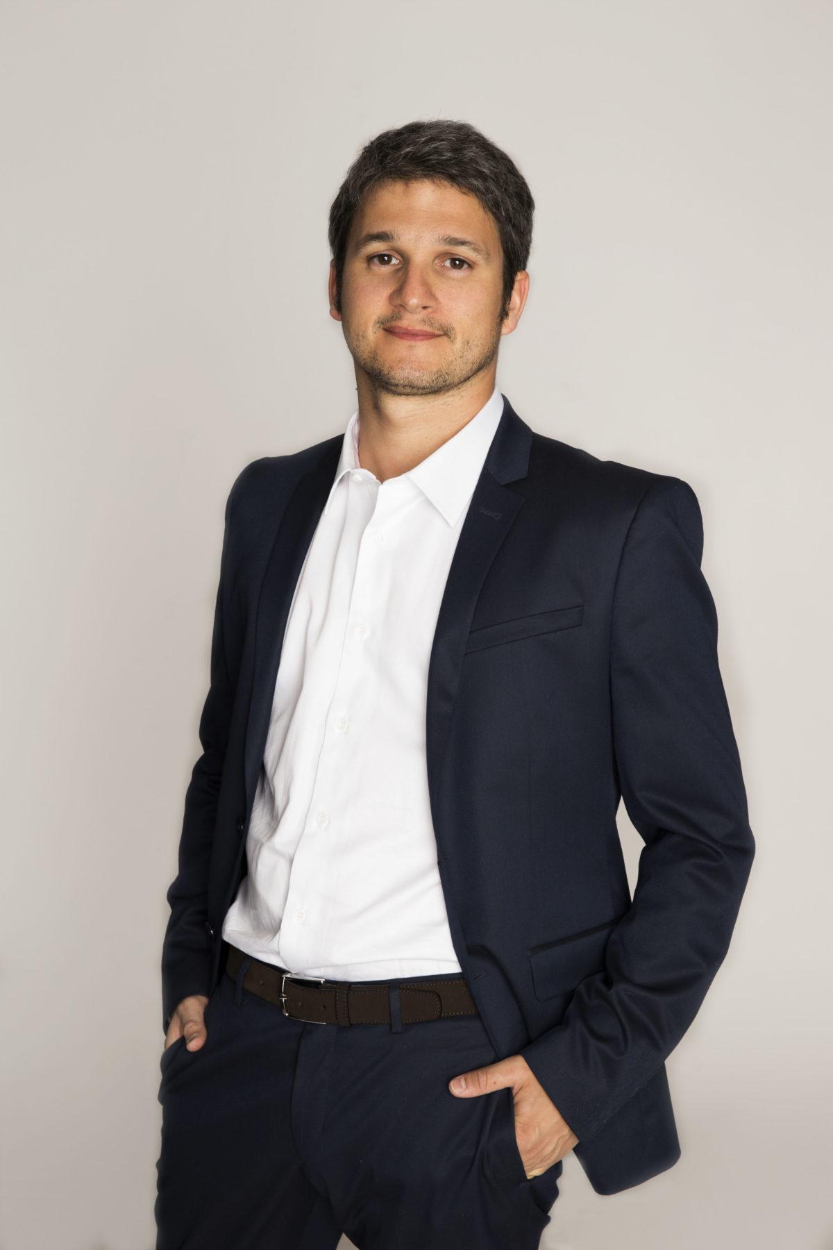 Luca Mazzucchelli