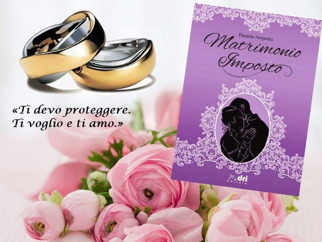 """""""Matrimonio imposto"""" di Daniela Serpotta"""