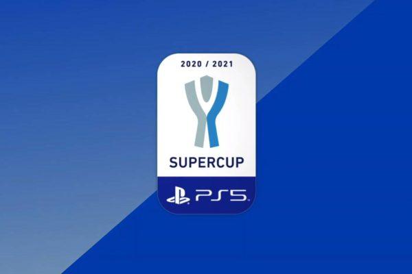 PS5 Supercup 2020