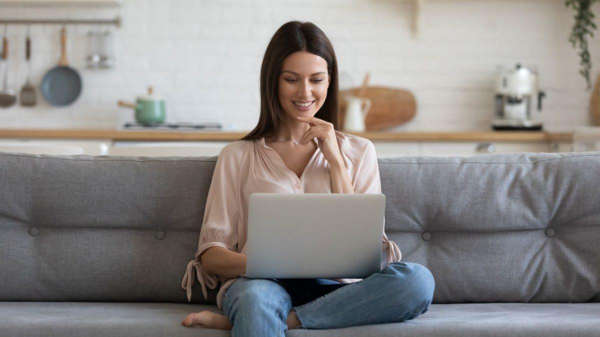 Immobiliare: la componente femminile nell'acquisto della casa