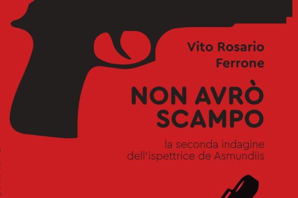 Non avrò scampo di Vito Ferrone