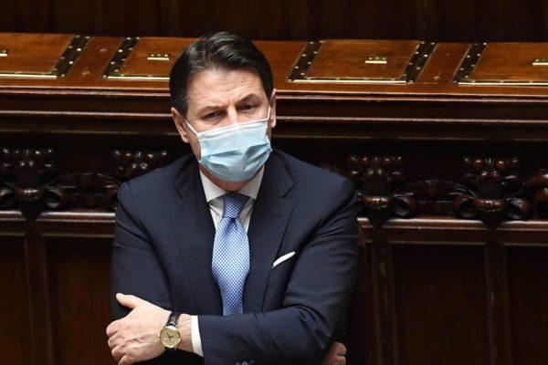 Crisi di Governo, Conte si è dimesso