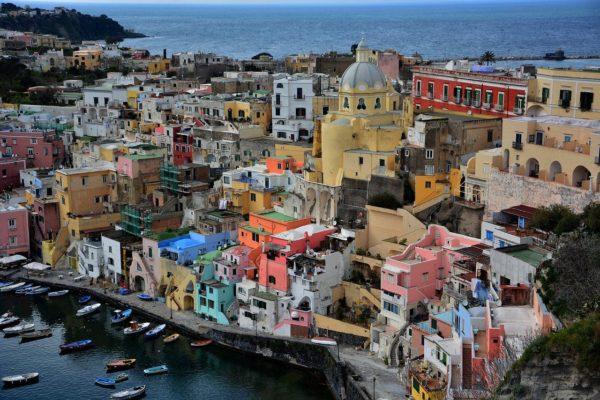capitale italiana della cultura 2022