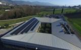 INGV Irpinia e la Green Building Efficiency