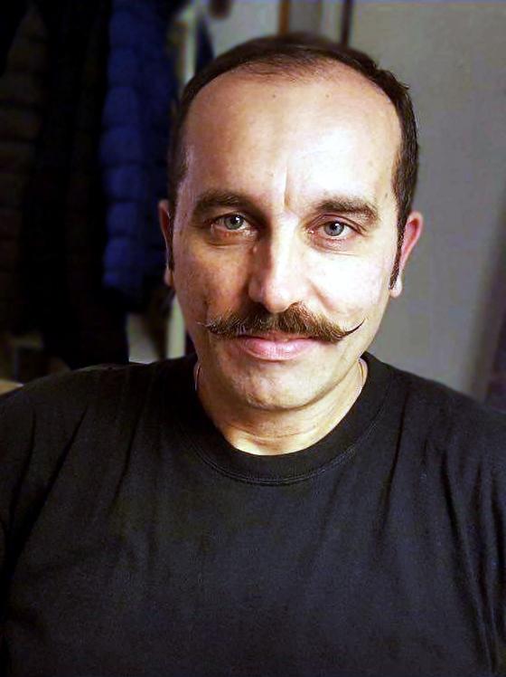 Roberto Maggiani