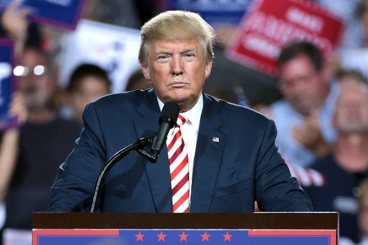 Avvocati lasciano Donald Trump