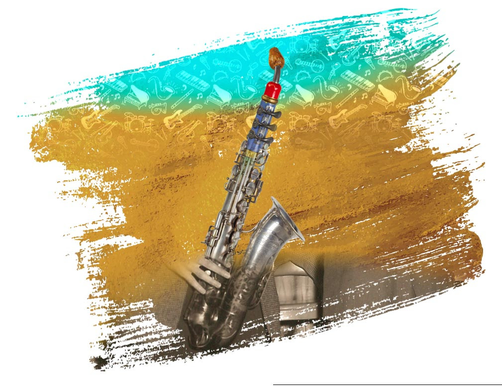 Il Museo del Saxofono apre alle visite virtuali