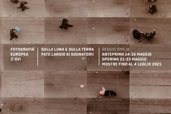 Fotografia Europea 2021, Reggio Emilia