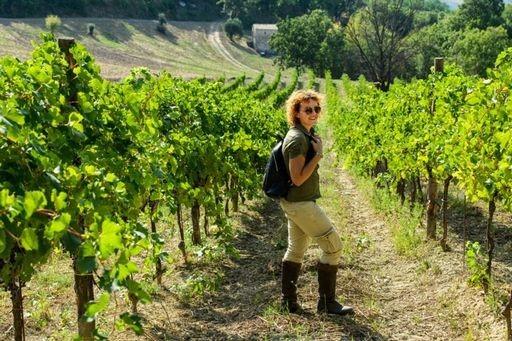 Imprenditori agricoli under 35: Veronica