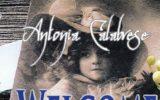 """""""Welcome"""" è il nuovo romanzo dell'autrice campana Antonia Calabrese"""