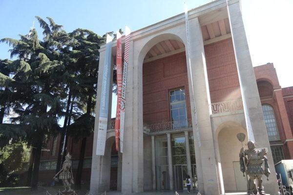 La grande riapertura al pubblico della Triennale Milano