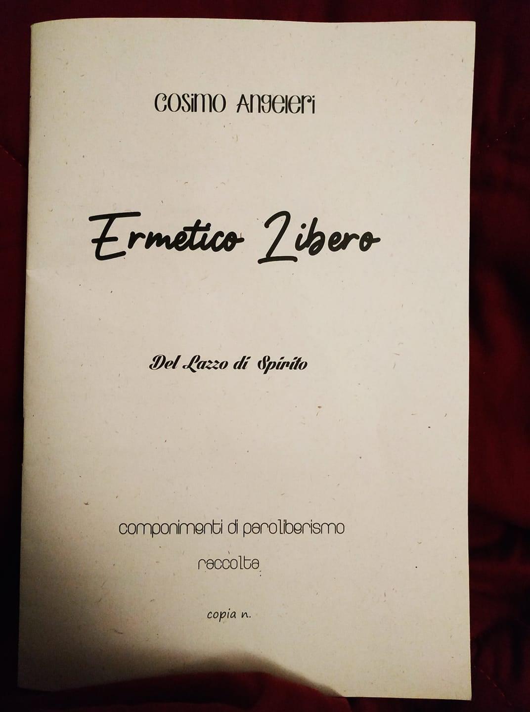 Ermetico Libero Cosimo Angeleri