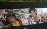 Buon compleanno, Massimo! San Giorgio a Cremano gli dedica opere di arte urbana