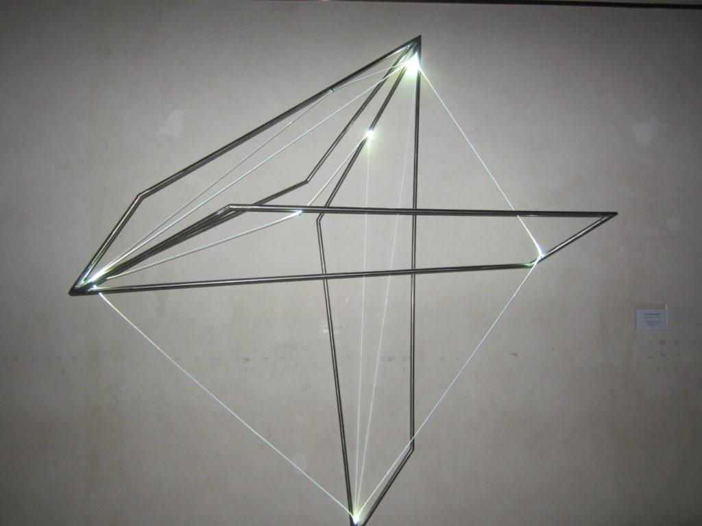 Biennale Light Art Mantova 2020, intervista a Vittorio Erlindo