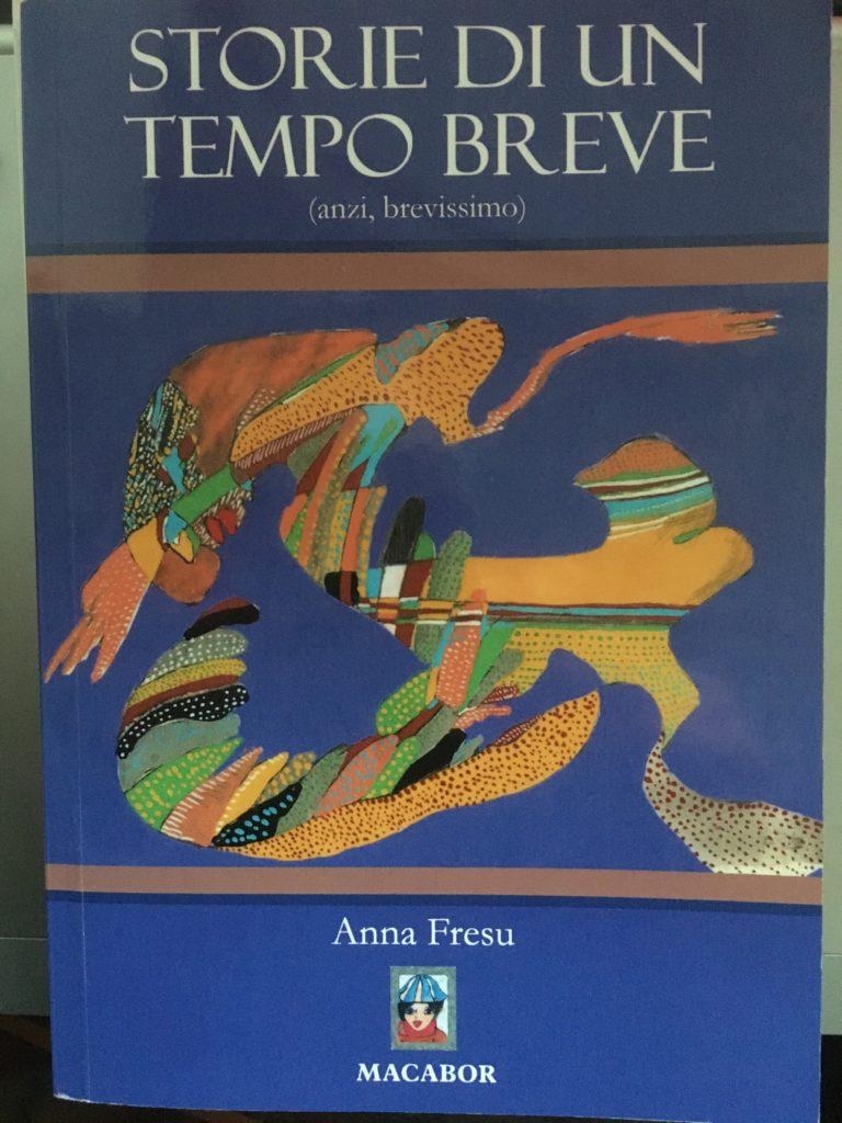 I racconti brevi di Anna Fresu
