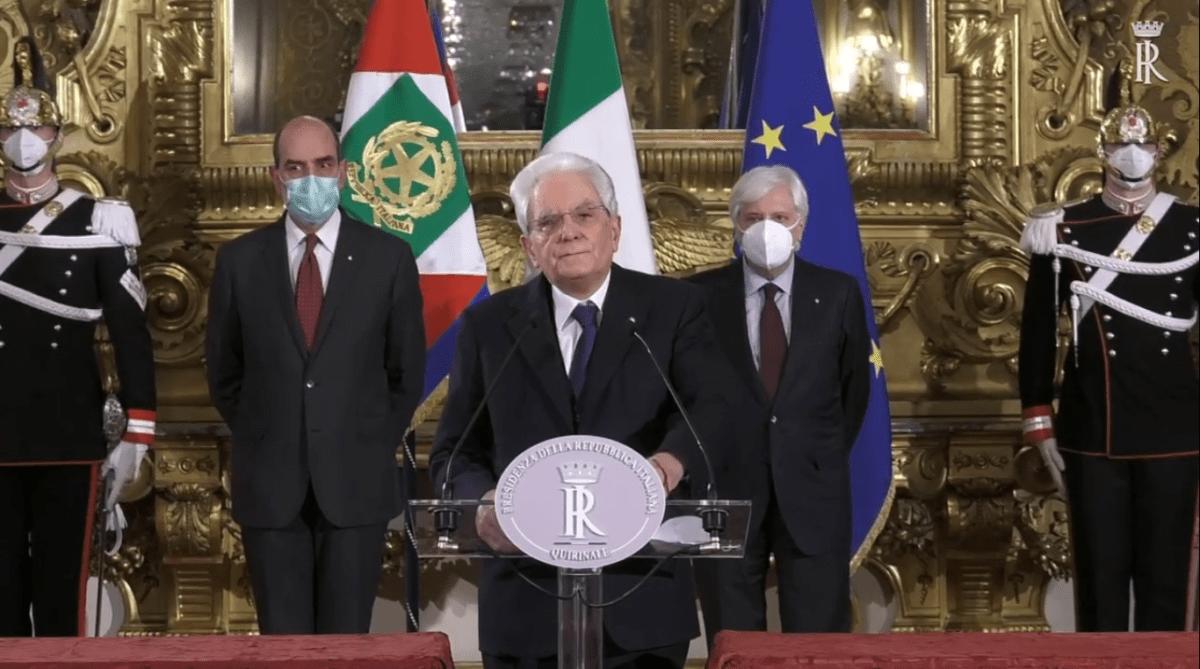 Mattarella Post Fico