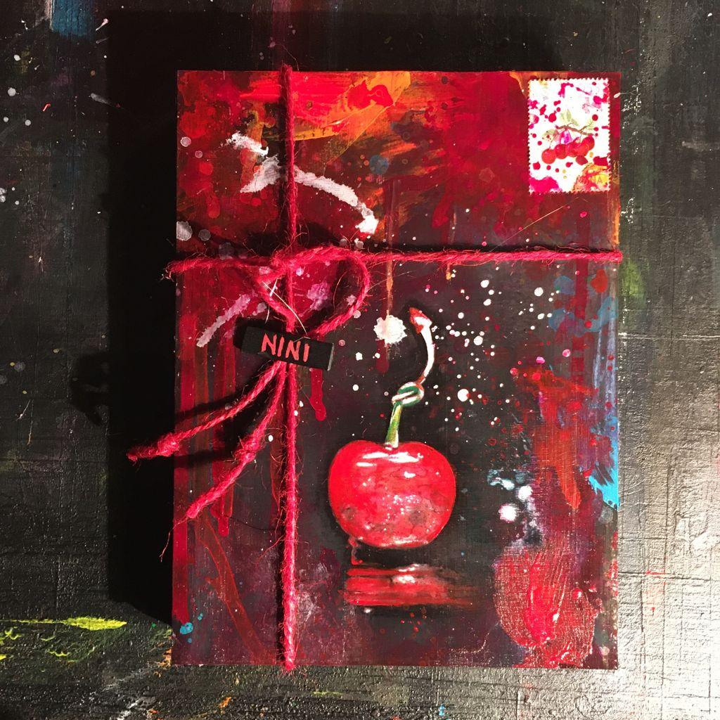 """A Gift of Gift"" di Francesca Nini Carbonini"