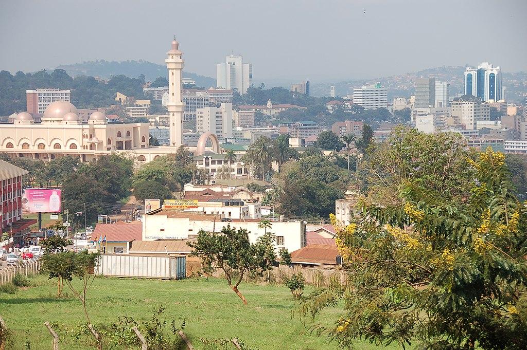 Uganda il ritorno ebola