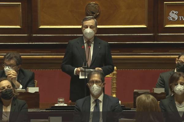 Governo draghi nomina sottosegretari