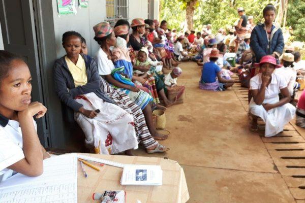 Fondazione Akbaraly: oltre 130.000 prestazioni sanitarie in Madagascar