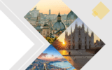 Locazioni a confronto tra Milano, Roma e Napoli